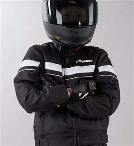 Motorradjacke Course Two Seasons 33,94€ statt 89,99€