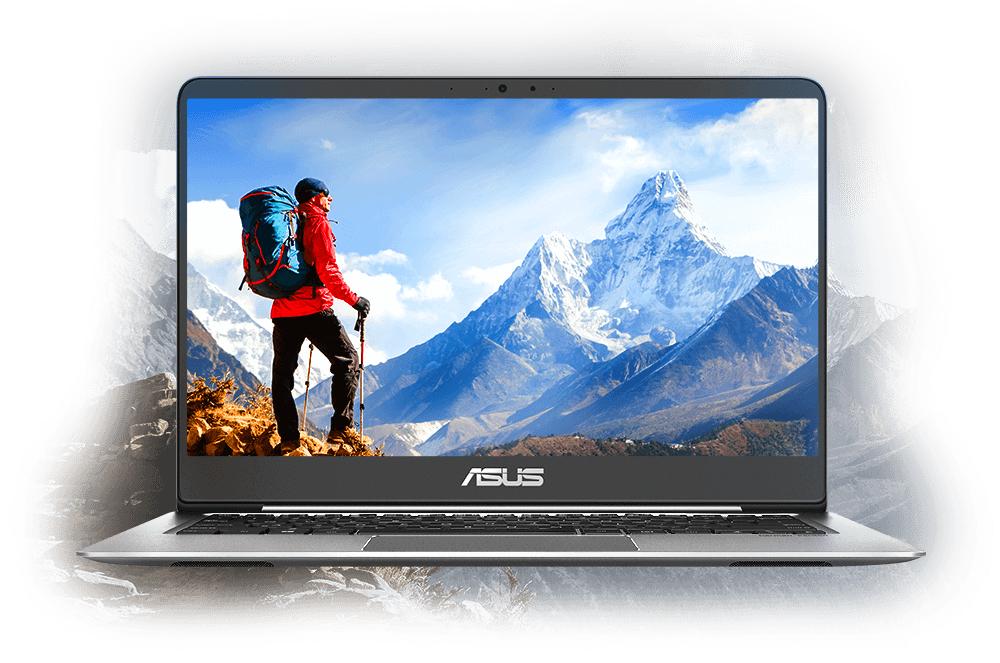 ASUS Cashback 100€ für Zenbooks UX310UA, UX3410UA und UX3410UQ