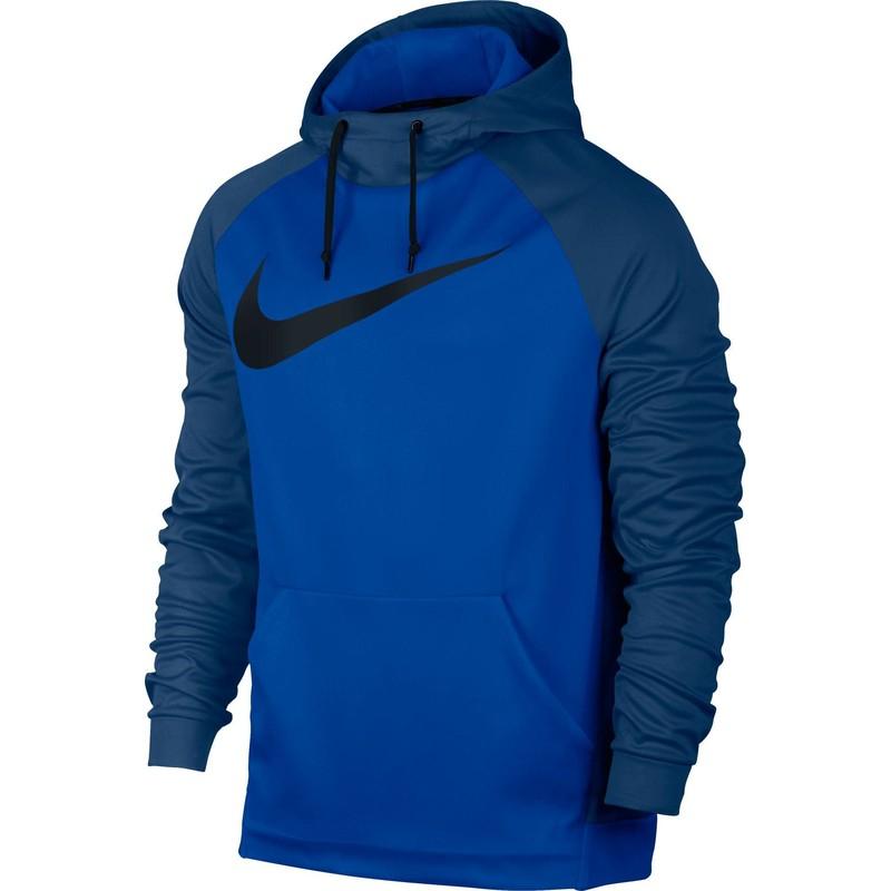 [ Decathlon ] Nike M NK Thrma Hoodie Carbonic in vielen Grössen für 29,99€