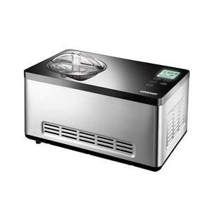 [redcoon@ebay]  Unold 48845 Eismaschine Gusto 2 L mit digitalem Timer für 199€ statt 248€