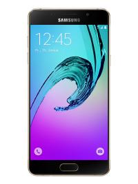 klarmobil-Bundle mit Samsung Galaxy A5 (schwarz) + 1 GB-Flat + Telefonflat (D) für 17,60 € / Monat