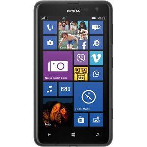 [ebay] Nokia Lumia 625 Smartphone (4,7 Zoll Touch-Display, 8 GB Speicher, 512MB RAM, Windows 8.1, 2.000mAh, LTE) im Zustand wie neu (Kundenretoure, Verpackung geöffnet, keine Gebrauchsspuren)