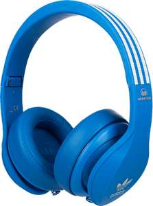 MONSTER Adidas Over-Ear (blau) Online/Offline