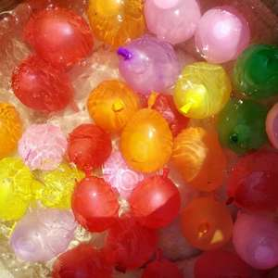 500 Wasserballons für 0,90€ [Gearbest]