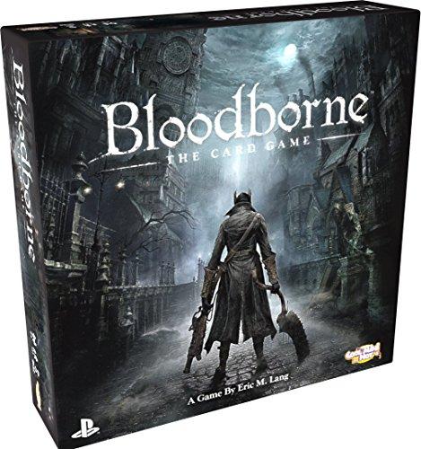 Bloodborne: The Card Game für 27,28€ (Amazon.com)