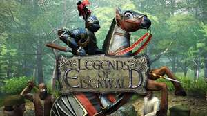 Legends of Eisenwald - Knight's Edition für 2,79 [Bundle Stars] [Steam]