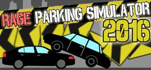 [STEAM] Rage Parking Simulator 2016 (Sammelkarten) @Gleam
