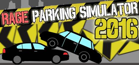 [STEAM] Rage Parking Simulator 2016 (Sammelkarten) @Gleam