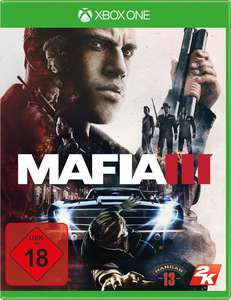 Mafia 3 (PS4 & Xbox One) für je 12,99€ (Saturn)