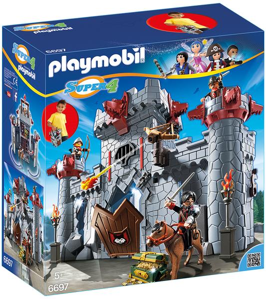 Playmobil Ritterburg UVP 54,99