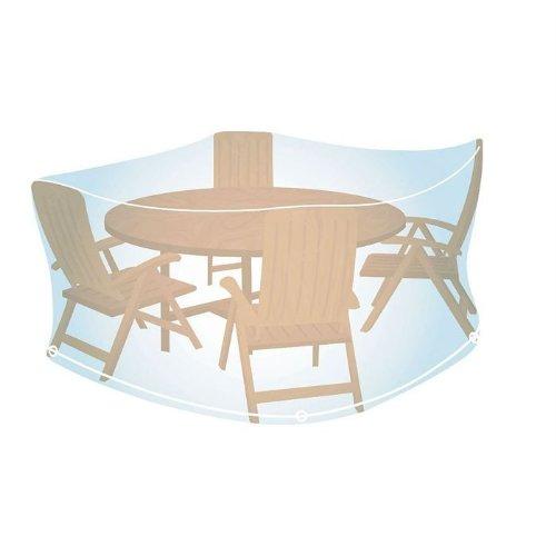 Abdeckhaube für Gartenmöbel, 90 x 150 cm HxB, 5,85€ statt ca. 18€ +,rund, Amazon Prime