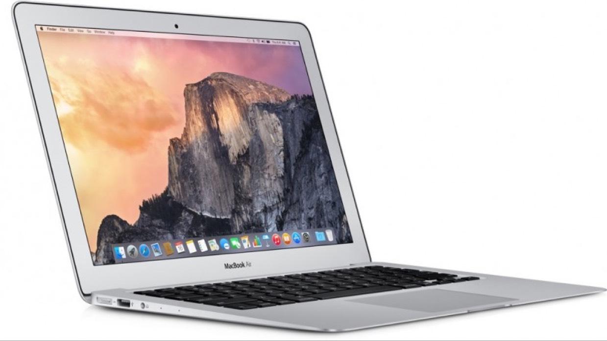[nur Schweiz + Grenzgänger] MacBook Air 2015 i5/8GB/128GB für 723,90 €[interdiscount.ch]