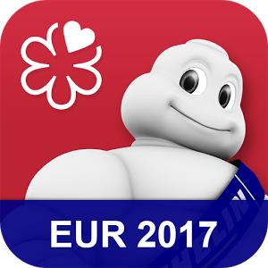 [Android] Guide Michelin - Europa 2017 für 0,10€ statt 14,99€