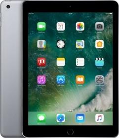 Apple iPad 128GB grau 9,7 Tablet für 434,34€