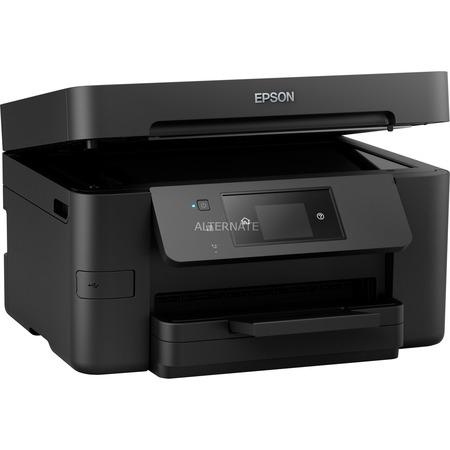 Epson Tintenstrahldrucker WorkForce Pro WF-3720DWF @ZackZack  124,85€