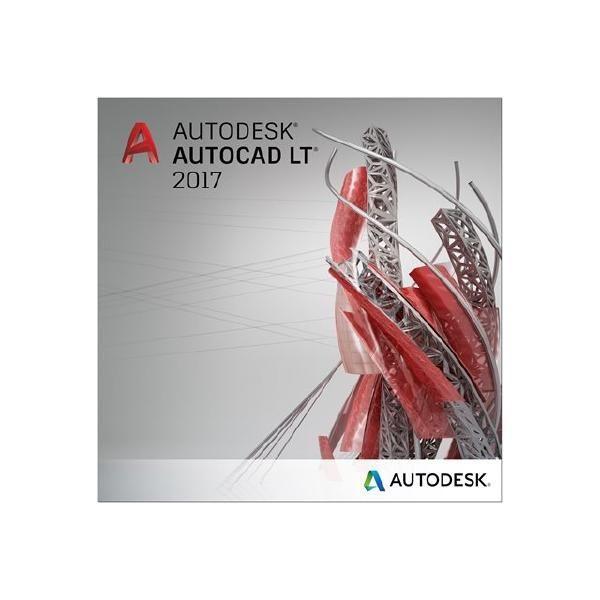 [2ndsoft.de] Autodesk AutoCAD LT 2017 – 15% Rabatt (284,85€) auf Kaufversion (gebraucht) für die 50 schnellsten Bestellungen - sichere Lizenzübertragung beim Hersteller