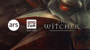 [GOG + Ars] The Witcher Enhanced Edition for free