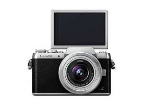 Panasonic Lumix DMC-GF7 Kit 12-32 mm für 323,73€ - 16 Megapixel Systemkamera @Amazon IT