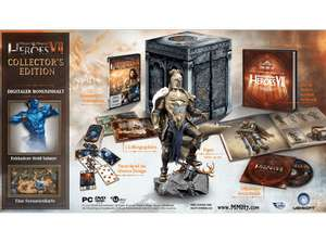 Might & Magic Heroes 7 (Collector's Edition) - PC für 10€ (Saturn)