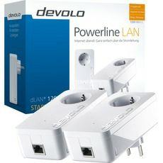 [ALTERNATE] DevolodLAN 1200+ Starter Kit (2 Adapter), Powerline