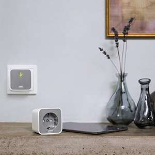 Osram Lightify Plug (Schaltbare Steckdose) für 15 € / HUE kompatibel
