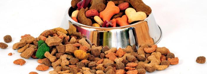 10% Rabatt auf Tierfutter für Kunden, die noch nie Futter gekauft haben.