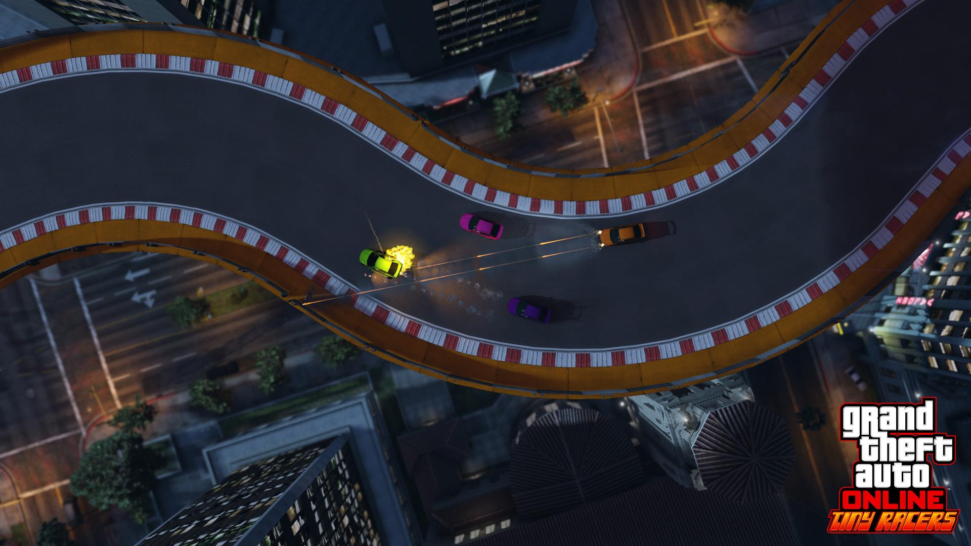 425.000 GTA$ kostenlos bei [GTA Online] [PS4 + XBO + PC]