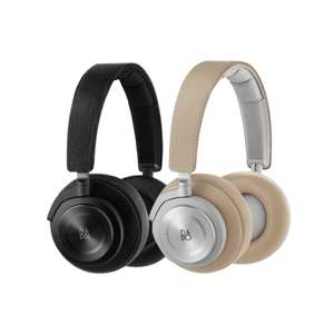 B&O BeoPlay H7 schwarz natural (Over-Ear, BT 4.2, AAC, aptX LL) [B4F]