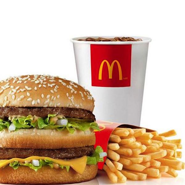 [lokal Ruhrgebiet] McDonalds Wertgutscheine bis zu 35% günstiger @ Groupon