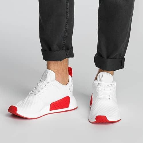 Adidas NMD R2 Primeknit Sneaker