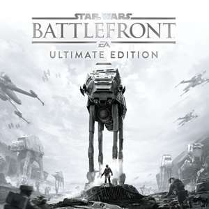 neue [PSN-Angebote]: z.B. Star Wars Battlefront: Ultimate Edition für 15,99€ & Pro Evolution Soccer 2017 für 14,99€ & Need for Speed Deluxe Bundle für 20,99€