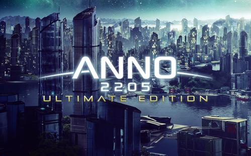 """[ubisoft / uplay] Anno 2205 - Königsedition (""""Ultimate Edition"""") für 12,50€ statt 24,99€"""