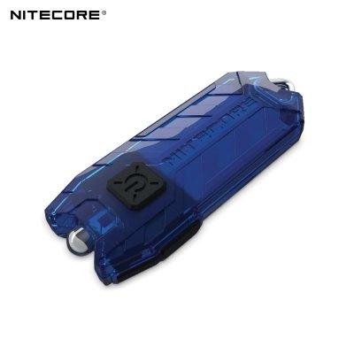 [Gearbest] NiteCore Tube LED Schlüsselanhänger Taschenlampe wiederaufladbar für €5,47