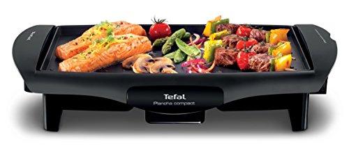 Tefal Compact CB500512 für 29,37€ - CompactBarbecue-Elektrogrill