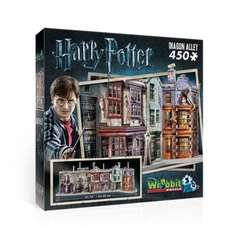 3D-Puzzle - Winkelgasse - Harry Potter