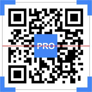 [Android]  QR & Barcode Scanner PRO - kostenlos statt 3,99€