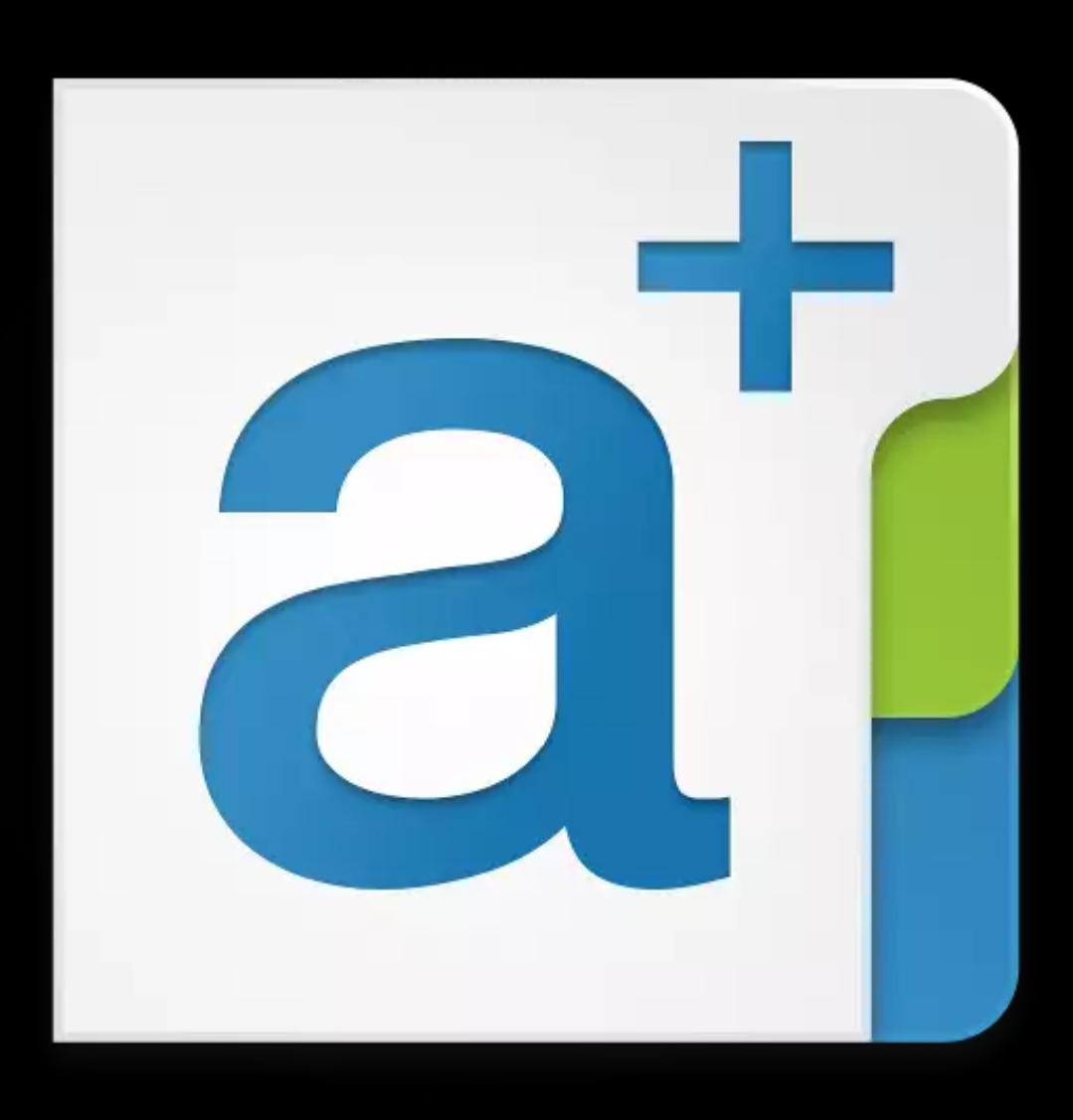 [Android] aCalendar+ Kalender & Tasks für 1,99€ statt 3,99€ (50% Rabatt)