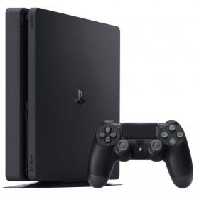 SONY PlayStation 4 Slim 500GB für 211,41€ durch 10% Gutschein