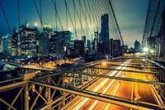 Direktflug von Düsseldorf nach New York mit Lufthansa ab 344€