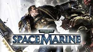 Warhammer 40,000: Space Marine (Steam) für 4,99€ (BundleStars)