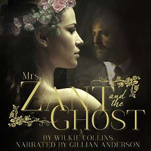 Hörbuch - Mrs. Zant and the Ghost gratis bei Audible