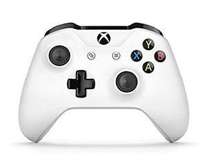 Xbox Wireless Controller weiß für 39,60€ (eBay)