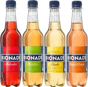 [Kaufland] Bionade, verschiedene Sorten, 0,5 Liter, für 40 Cent