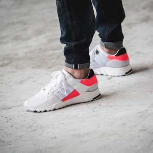 adidas Eqt Support RF white/turbo für 76,49€ bei Kickz