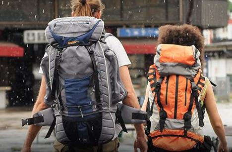 20% Rabatt auf ALLE Wanderschuhe und Outdoorjacken bei SportScheck (auch Sale)
