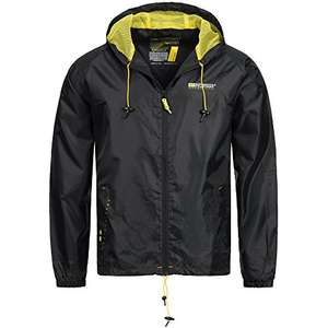 [Mid-Season-Fashion-Sale] Geographical Norway Regenjacke Modell: BAXTER