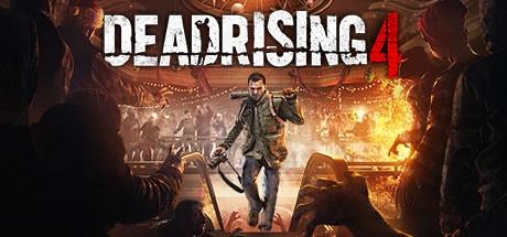 [Steam] Dead Rising 4 für 12,50€, Dead Rising 3 für 7,82€