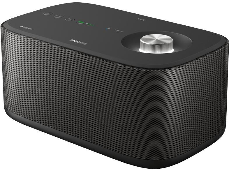 [Saturn] PHILIPS BM7 Bluetooth Lautsprecher schwarz für 115€