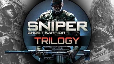 Sniper: Ghost Warrior Trilogy (Steam) für 1,89€ [Bundlestars]