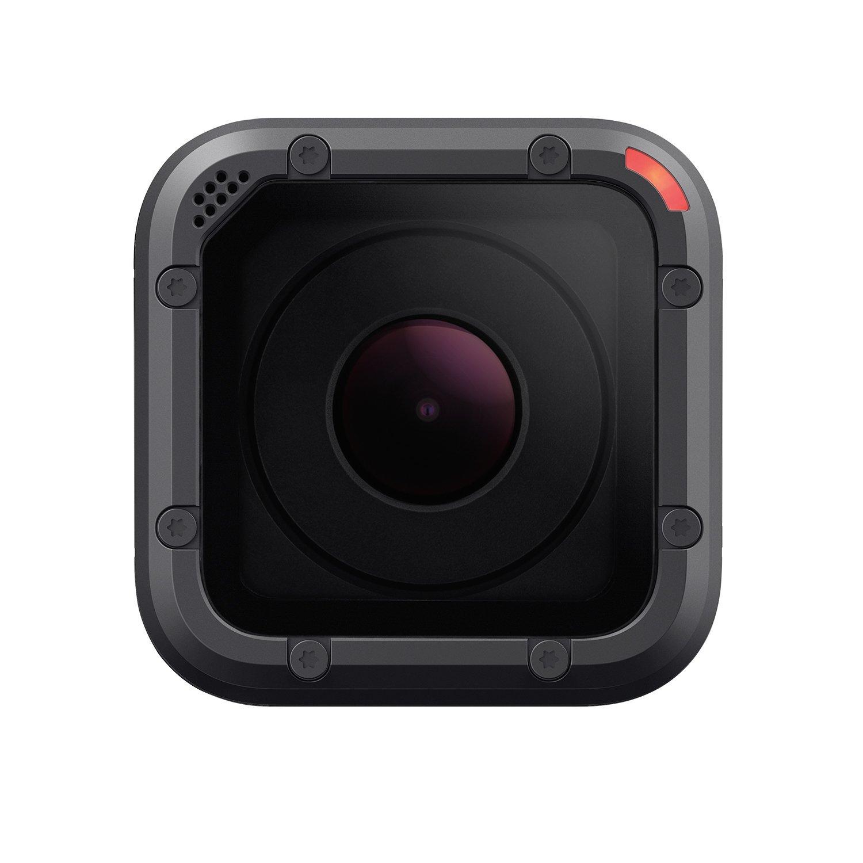 GoPro Hero5 Session Action-Cam für 273,54€ [Amazon.co.uk]